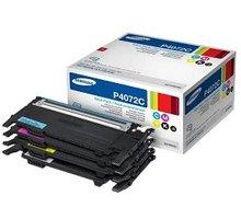 Samsung CLT-P4072C (CLP-325, CLX-3180, CLX-3185 CMYK) O2 TV Sport Pack na 3 měsíce (max. 1x na objednávku)
