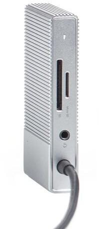 HYPERDRIVE GEN2 6v1 USB-C hub