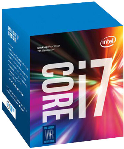 Intel Core i7-7700 TRAY