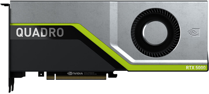 OEM NVIDIA Quadro RTX8000, 48GB GDDR6