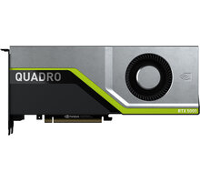 OEM NVIDIA Quadro RTX8000, 48GB GDDR6 - VCQRTX8000-BSP