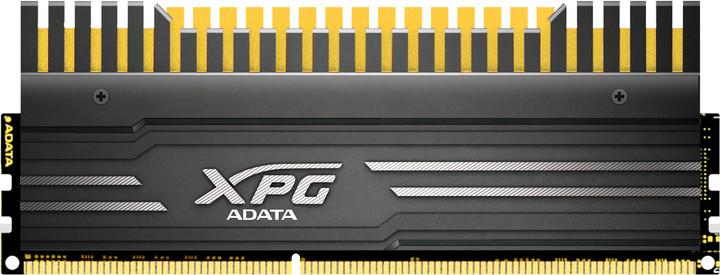 ADATA XPG V3 8GB (2x4GB) DDR3 1600 CL9, černá