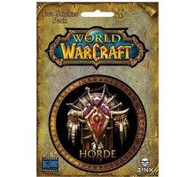 Samolepka World of Warcraft - Horde - 840285154094