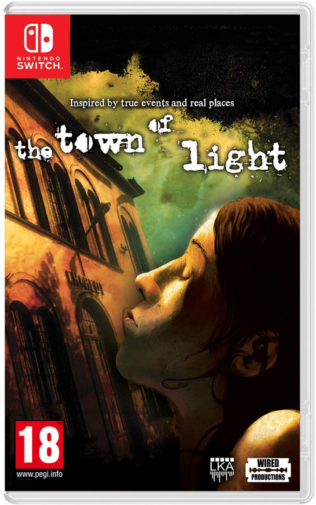 The Town of Light (SWITCH)