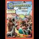 Desková hra Carcassonne - Cirkus, 10. rozšíření