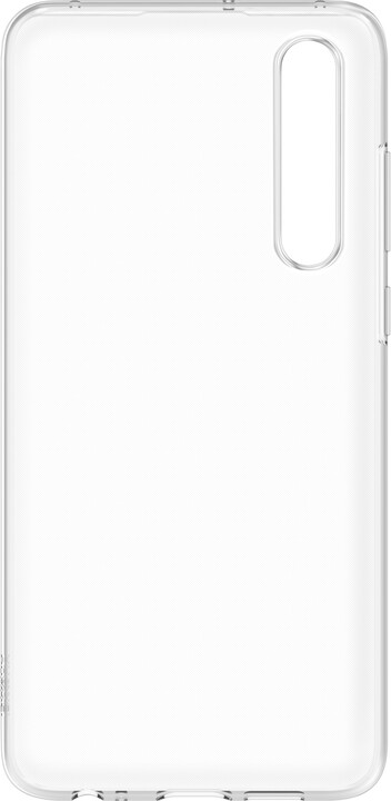 Huawei Original Protective pouzdro pro P30, transparentní