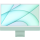 """Apple iMac 24"""" 4,5K Retina M1 /8GB/256GB/8-core GPU, zelená"""