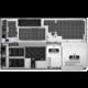 APC Smart-SRT 8000VA, 230V, RM