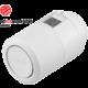 Danfoss Eco™ Bluetooth, inteligentní radiátorová termostatická hlavice, bílá Elektronické předplatné časopisů ForMen a Computer na půl roku v hodnotě 616 Kč