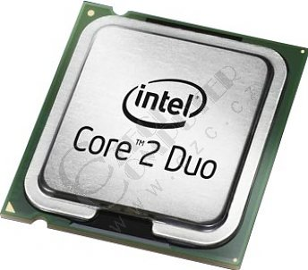 Intel Core2 Duo E6600 2,4GHz 4MB 1066MHz 775pin BOX