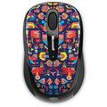 Microsoft Mobile Mouse 3500, Artisr Lyon
