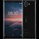 Nokia 8 Sirocco, černá  + Voucher až na 3 měsíce HBO GO jako dárek (max 1 ks na objednávku)