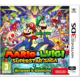 Mario & Luigi: Superstar Saga + Bowser's Minions (3DS)