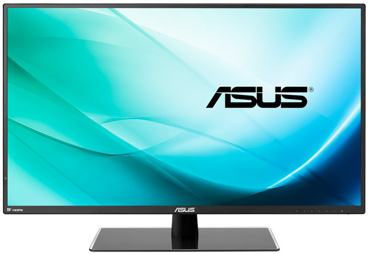ASUS VA32AQ - LED monitor 32""