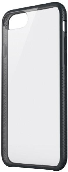 Belkin iPhone pouzdro Air Protect, průhledné matně černé pro iPhone 7plus