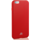 Evutec Karbon SI pro Apple iPhone 6+/6s+, červená