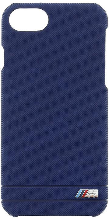 BMW M Experience Hard zadní kryt pro iPhone 7/8, modrá