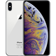 Apple iPhone Xs Max, 256GB, stříbrná