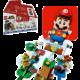 LEGO® Super Mario™ 71360 Dobrodružství s Mariem – startovací set LEGO Super Mario 71385 Tanuki Mario – obleček, 13 dílků - v hodnotě 259 Kč + Xbox Game Pass pro PC na 1 měsíc zdarma