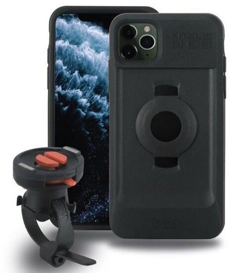 TigraSport sada na kolo FitClic pro iPhone 11 Pro Max