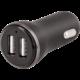 NABÍJEČKA DO AUTA FOREVER 2X USB 2.4A CC-03 v hodnotě 199 Kč