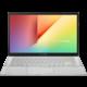 ASUS VivoBook S14 M433, bílá Servisní pohotovost – vylepšený servis PC a NTB ZDARMA