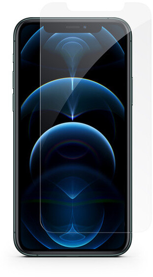 "EPICO tvrzené sklo pro iPhone 12 / 12 Pro (6.1""), 0.3mm"