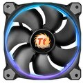 Thermaltake Riing Duo 14 ARGB Sync, 140mm (1 ks v balení, řízené LEDky, s řadičem)