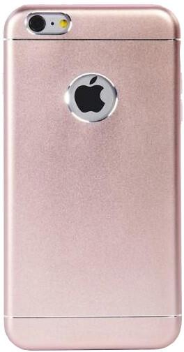 TUCANO AL-GO Protective pouzdro pro iPhone 6/6S, růžová