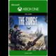 The Surge (Xbox ONE) - elektronicky  + Voucher až na 3 měsíce HBO GO jako dárek (max 1 ks na objednávku)