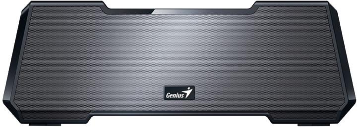 Genius MT-20, černá