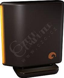 Seagate FreeAgent Desktop ST310005FDD1E1-RK - 1TB