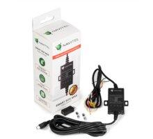 NAVITEL ochrana proti vybití Smart Box Max do auta - PSCNAVISBM