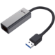 i-Tec USB 3.0 Metal Gigabit Ethernet Adapter 1x USB 3.0 na RJ-45 LED