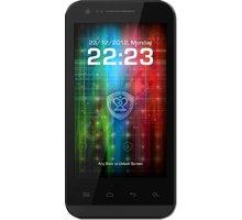 Prestigio MultiPhone 4040 DUO, černá