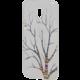 EPICO plastový kryt pro Samsung Galaxy J5 (2017) WINTER BIRD