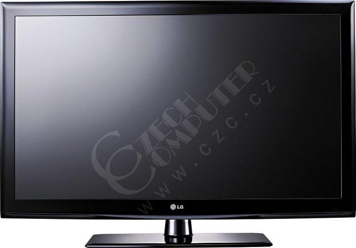 47b8d10d6 LG 37LE4500 - LED televize 37