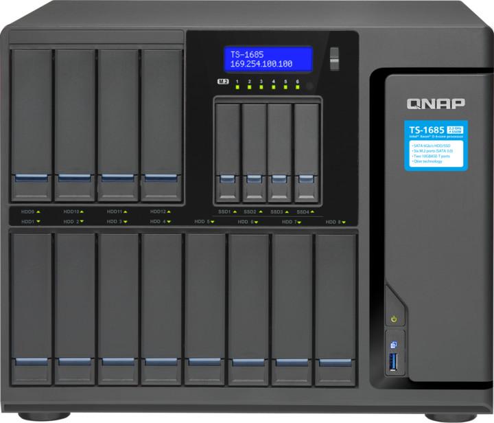 QNAP TS-1685-D1521-32G-550W