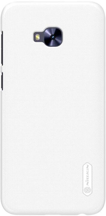 Nillkin Super Frosted pro Asus Zenfone 4 Selfie Pro ZD552KL, White