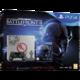 PlayStation 4 Slim, 1TB, Star Wars Battlefront II Limited Edition