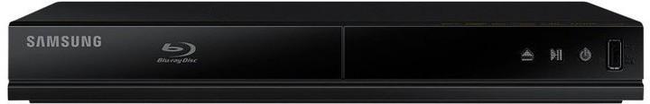Samsung BD-J4500R, černá