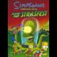 Komiks Simpsonovi: Srandy plny Štrasfest