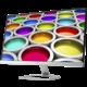 "HP 27ea - LED monitor 27"""