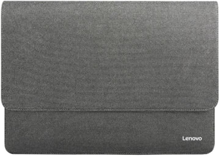 "Lenovo 14"" Laptop Ultra Slim Sleeve, šedá"