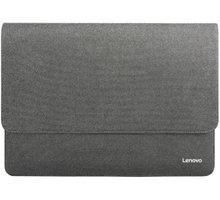"Lenovo 14"" Laptop Ultra Slim Sleeve, šedá - GX40Q53788"