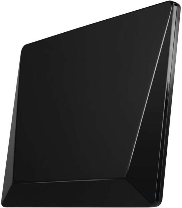 Emos EM-011, 0–25 km DVB-T2, pokojová