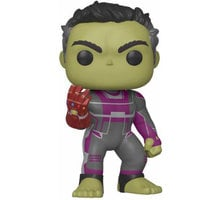 Funko POP! Avengers: Endgame - Hulk with Gauntlet