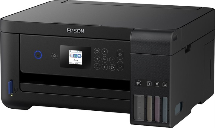 Epson EcoTank ITS L4160, tankový systém