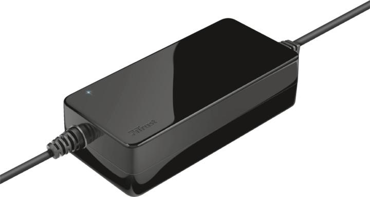 Trust napájecí adaptér 70W Primo Laptop Charger, černá