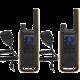 Motorola TLKR T82 Extreme, RSM PAck, žlutá/černá, vysílačky